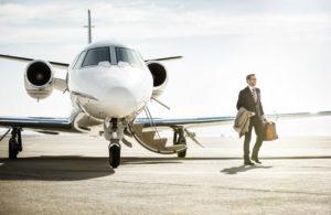 lorindale private jet
